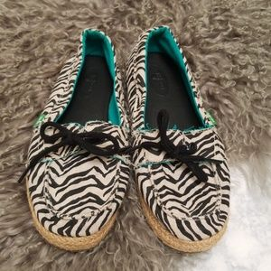 Sanuk Loafers Womens